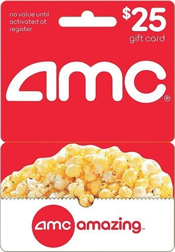 How to check AMC Theater gift card balance online