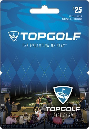 How to check topgolf gift card balance online