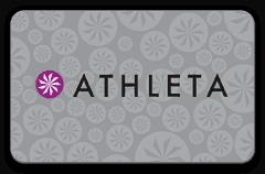Athleta Gift Card Balance