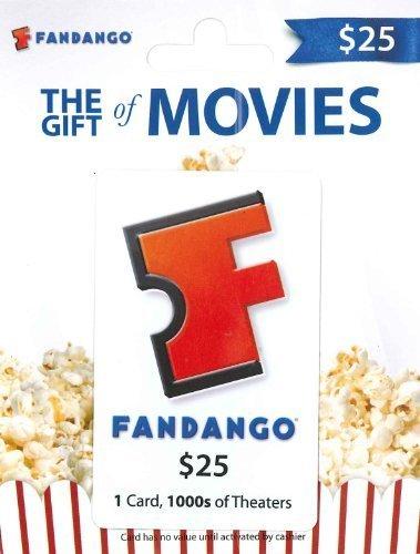 How to check fandango gift card balance online