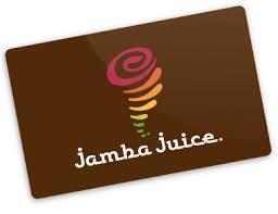 How to check jamba juice gift card balance