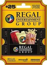 how to access regal gift card balance