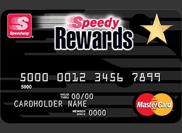 speedway gas gift card