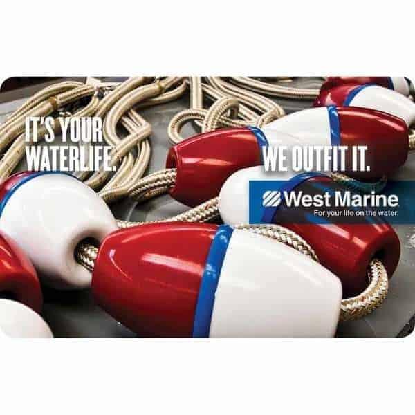 west marine gift cards